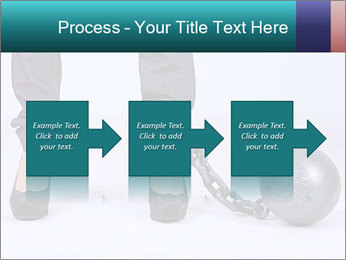 Business worker PowerPoint Templates - Slide 88