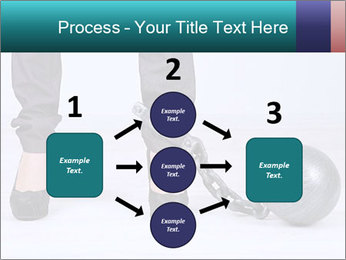 Business worker PowerPoint Template - Slide 92