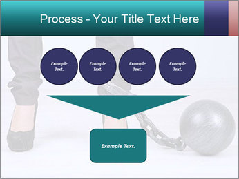 Business worker PowerPoint Template - Slide 93