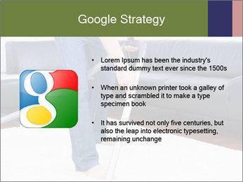 Cleaning vacuum PowerPoint Template - Slide 10
