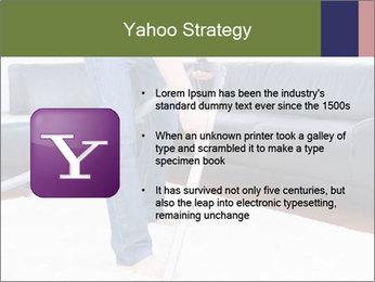 Cleaning vacuum PowerPoint Template - Slide 11