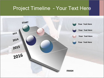 Cleaning vacuum PowerPoint Template - Slide 26