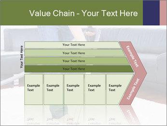 Cleaning vacuum PowerPoint Template - Slide 27