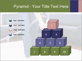 Cleaning vacuum PowerPoint Template - Slide 31