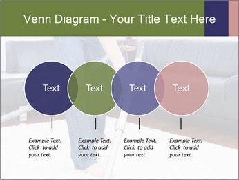 Cleaning vacuum PowerPoint Template - Slide 32