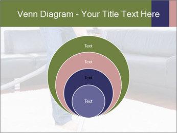 Cleaning vacuum PowerPoint Template - Slide 34