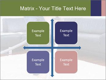 Cleaning vacuum PowerPoint Template - Slide 37