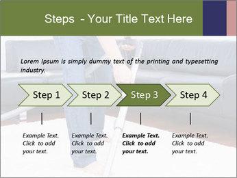 Cleaning vacuum PowerPoint Template - Slide 4