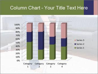 Cleaning vacuum PowerPoint Template - Slide 50