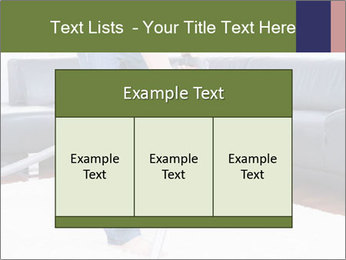 Cleaning vacuum PowerPoint Template - Slide 59