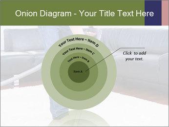 Cleaning vacuum PowerPoint Template - Slide 61