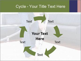 Cleaning vacuum PowerPoint Template - Slide 62