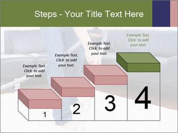 Cleaning vacuum PowerPoint Template - Slide 64