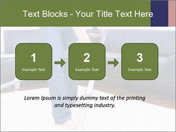 Cleaning vacuum PowerPoint Template - Slide 71