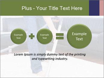 Cleaning vacuum PowerPoint Template - Slide 75