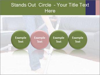 Cleaning vacuum PowerPoint Template - Slide 76