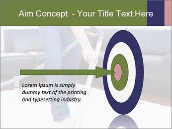 Cleaning vacuum PowerPoint Template - Slide 83