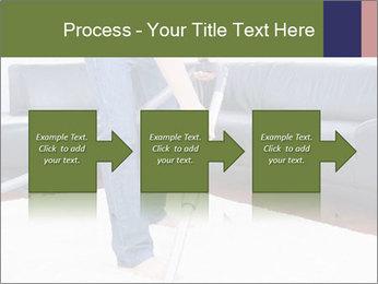 Cleaning vacuum PowerPoint Template - Slide 88