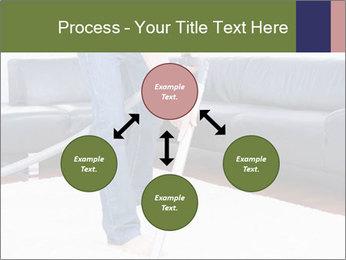 Cleaning vacuum PowerPoint Template - Slide 91