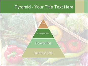 Vegetables PowerPoint Templates - Slide 30