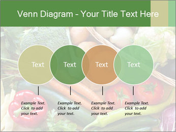 Vegetables PowerPoint Template - Slide 32