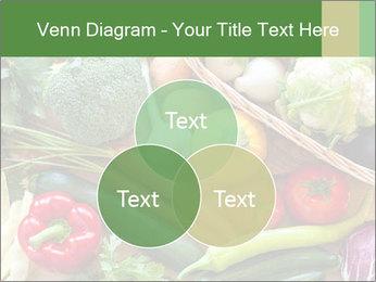 Vegetables PowerPoint Template - Slide 33