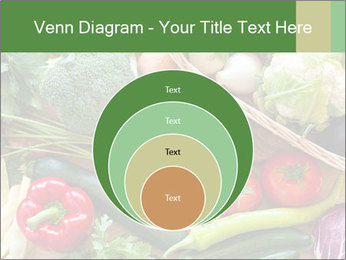 Vegetables PowerPoint Templates - Slide 34