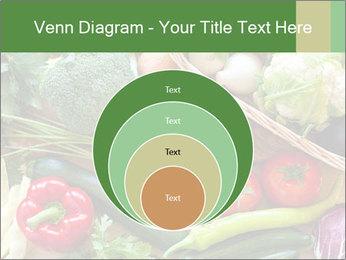 Vegetables PowerPoint Template - Slide 34