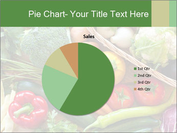 Vegetables PowerPoint Templates - Slide 36