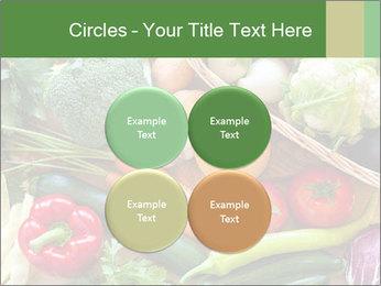 Vegetables PowerPoint Template - Slide 38