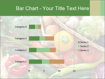 Vegetables PowerPoint Templates - Slide 52