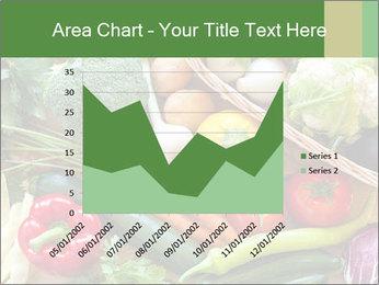 Vegetables PowerPoint Template - Slide 53