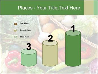 Vegetables PowerPoint Template - Slide 65