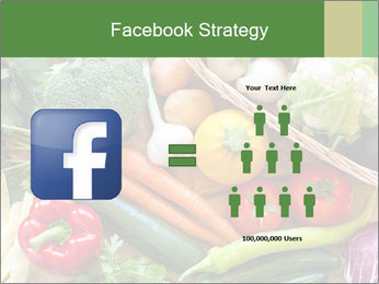 Vegetables PowerPoint Template - Slide 7