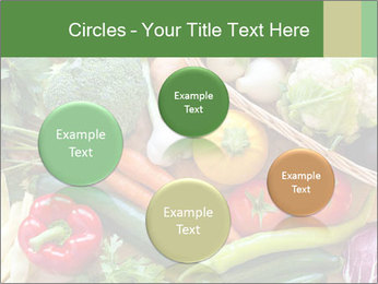 Vegetables PowerPoint Templates - Slide 77