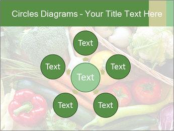 Vegetables PowerPoint Template - Slide 78