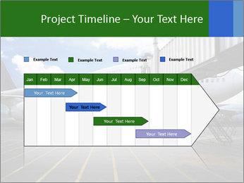 Air plane PowerPoint Templates - Slide 25