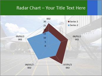 Air plane PowerPoint Templates - Slide 51
