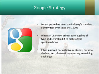 Big elephant PowerPoint Template - Slide 10