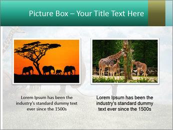Big elephant PowerPoint Template - Slide 18