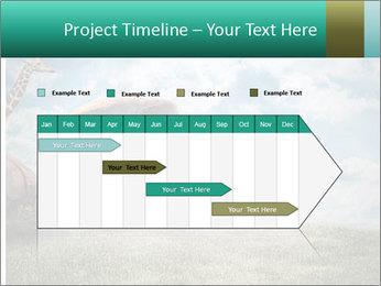 Big elephant PowerPoint Template - Slide 25