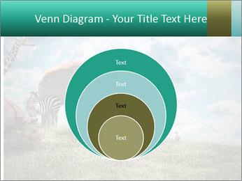 Big elephant PowerPoint Template - Slide 34