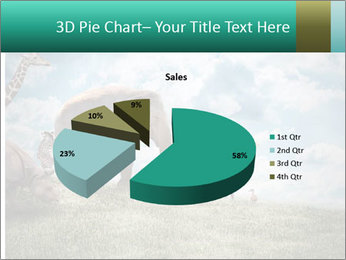 Big elephant PowerPoint Template - Slide 35