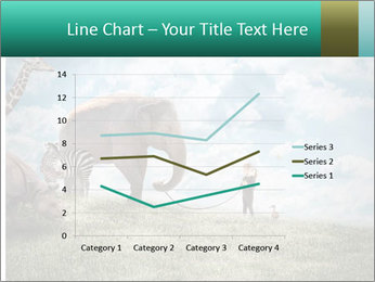 Big elephant PowerPoint Template - Slide 54