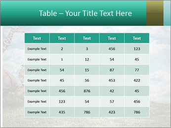 Big elephant PowerPoint Template - Slide 55