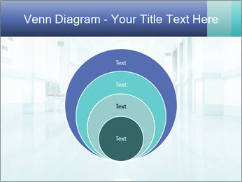 Rays of light PowerPoint Template - Slide 34