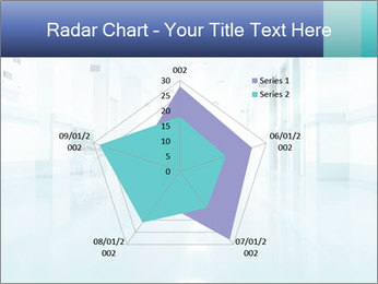 Rays of light PowerPoint Template - Slide 51