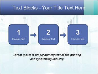 Rays of light PowerPoint Templates - Slide 71