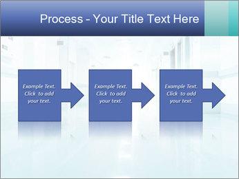 Rays of light PowerPoint Template - Slide 88