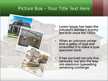 New Luxury Home in Scottsdale PowerPoint Template - Slide 17